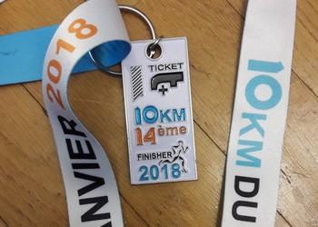 Photo of Résultats et classement 10 km du 14ème arr. de Paris 2018