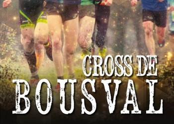 Photo of Cross de Bousval, Genappe (Belgique)