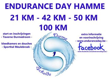 Photo de Endurance Day 2021, Hamme (Belgique)
