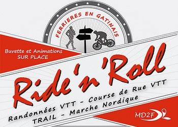 Photo de Ride'N'Roll, Ferrières-en-Gâtinais (Loiret)