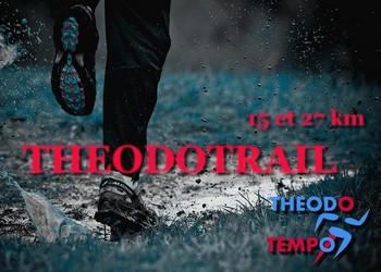 Photo de Theodo Trail 2020, Soignies (Belgique)