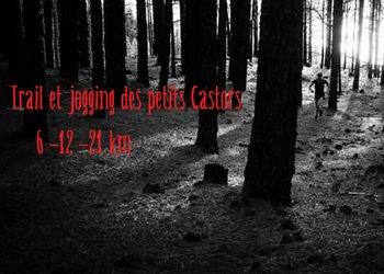 Photo de Trail et Jogging des Petits Castors 2020, Sprimont (Belgique)