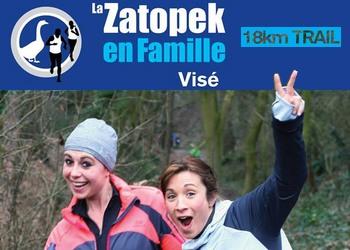 Photo de Zatopek en Famille 2020, Visé (Belgique)