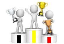 Résultats et classement (Belgique)