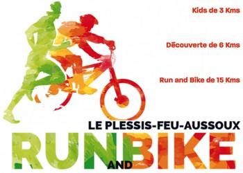 Photo of Run and Bike Le Plessis 2020, Le Plessis-Feu-Aussoux (Seine et Marne)