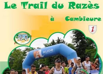 Photo of Trail du Razès, Cambieure (Aude)