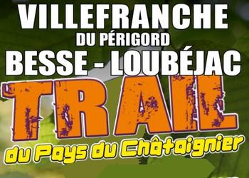 Photo of Trail du Pays du Châtaignier 2020, Villefranche-du-Périgord (Dordogne)