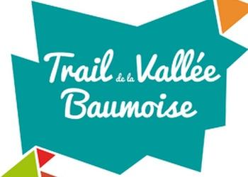 Photo of Trail de la vallée baumoise 2020, Baume-les-Dames (Doubs)