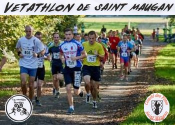 Photo de Vétathlon de Saint-Maugan 2019 (Ille et Vilaine)
