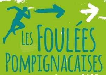 Photo of Foulées Pompignacaises 2020 (Gironde)