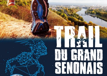 Photo of Trail du Grand Sénonais 2020, Sens (Yonne)