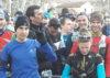 Départ du Trail du Mont Ventoux 2018
