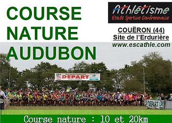 Photo of Course Nature Audubon de Coueron 2021, Couëron (Loire Atlantique)