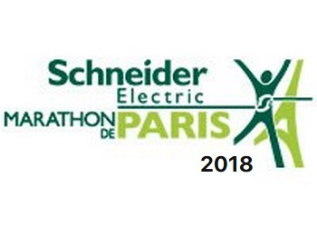 Photo de Direct Marathon de Paris 2018 : suivez la course et les performances de vos amis coureurs !