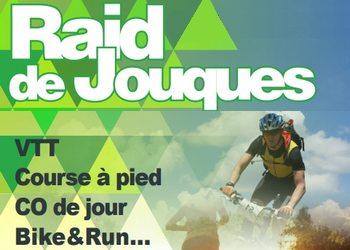 Photo of Raid de Jouques et Raid des Tribus 2020 (Bouches du Rhône)