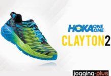 Test des Hoka Clayton 2, confort et dynamisme
