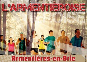 Photo of Armentièroise 2020, Armentières-en-Brie (Seine et Marne)