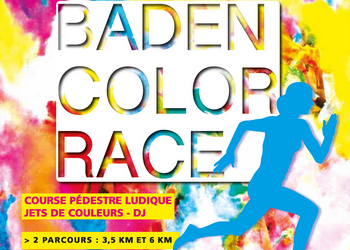 Photo of Baden Color Race 2020 (Morbihan)
