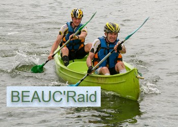 Photo of Beauc'Raid 2019, Beaucaire (Gers)