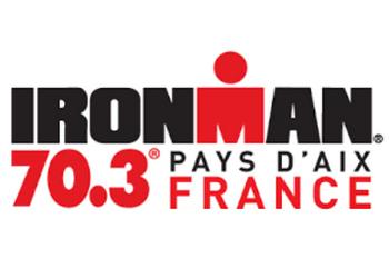 Photo of Ironman 70.3 Pays d'Aix 2020, Aix-en-Provence (Bouches du Rhône)