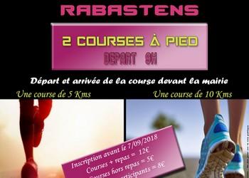 Photo of Rabasteamoise 2019, Rabastens (Tarn)