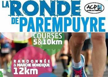Photo of Ronde de Parempuyre 2020 (Gironde)