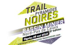 26 mai 2018 : 5ème édition du Trail des Pyramides Noires, Oignies (Pas de Calais)