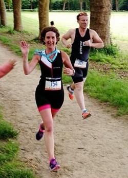 Versailles Triathlon Festival 2018 : mon 1er triathlon