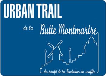 Photo of Urban Trail de la Butte Montmartre 2019, Paris