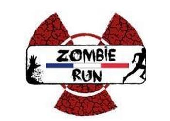 Photo de Zombie Run Belgique 2020, course à obstacles, Dour