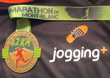 Photo of [Récit] Marathon du Mont-Blanc 2018, mon 1er trail de montagne, un régal !