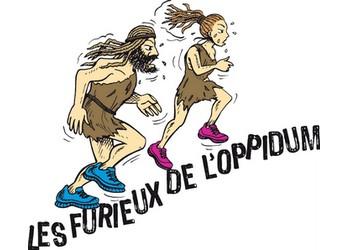 Photo of Furieux de l'Oppidum 2020, Bagnols-en-Forêt (Var)