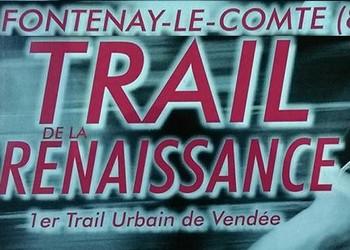 Photo of Trail de la Renaissance 2020, Fontenay-le-Comte (Vendée)