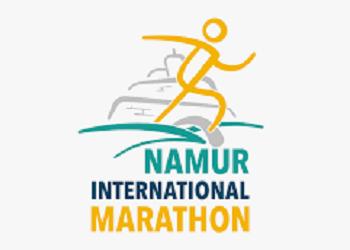 Photo de Namur International Marathon 2020 (Belgique)
