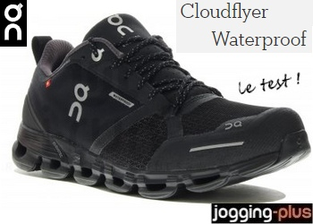 Photo of Test des On-Running Cloudflyer Waterproof