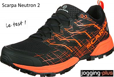 Photo de Test des Scarpa Neutron 2
