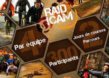 Photo of Raid Icam 2020, Fort-Mahon-Plage (Somme)