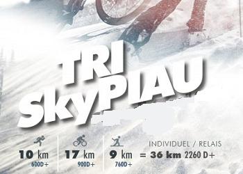 Photo de Sky Piau Tri 2021, Piau-Engaly (Hautes Pyrénées)