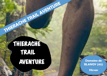 Photo of Thiérache Trail Aventure 2020, Hirson (Aisne)