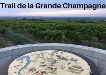 Photo of Trail Grande Champagne 2020, Segonzac (Charente)