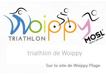 Photo de Triathlon de Woippy 2020 (Moselle)
