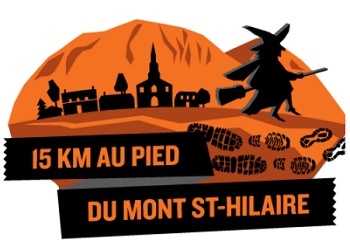 Photo of 15 km au pied du Mont-Saint-Hilaire 2019, Québec (Canada)