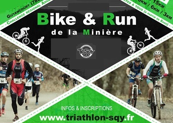 Photo de Bike & Run de la Minière 2020, Guyancourt (Yvelines)