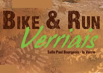 Photo of Bike & Run Vierrais 2019, La Verrie (Vendée)