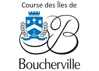 Photo de Course des lles de Boucherville 2020 (Canada)