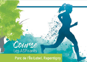 Photo of Course Les Aspirants, demi marathon de Repentigny 2019, Québec (Canada)