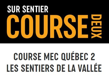 Photo of Course MEC Québec 2 : les sentiers de la vallée 2019, Saint-Raymond (Canada)