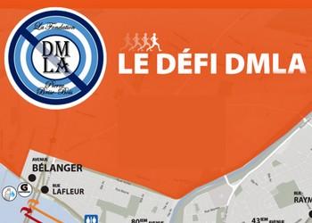 Photo of Défi DMLA 2019, Montréal, Québec (Canada)