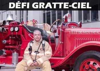 Photo of Défi Gratte Ciel 2019, Montréal, Québec (Canada)