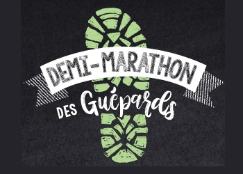 Photo of Demi marathon des Guépards 2020, Saint-Eustache (Canada)